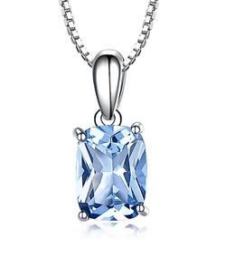 96288b91d0a9 Topacio Azul Collar en Mercado Libre México