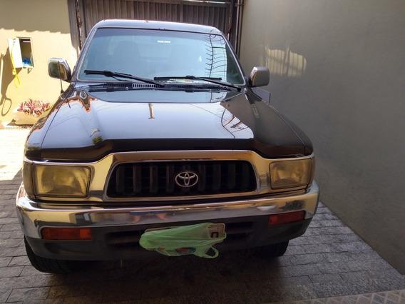 Toyota Hilux 3.0 Srv Cab. Dupla 4x2 4p 2002