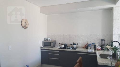 Imagem 1 de 30 de Sobrado Com 3 Dormitórios À Venda, 199 M² Por R$ 650.000,00 - Condomínio Barcelona - Araçatuba/sp - So0051