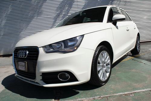 Audi A1 Sportback 1.4 Ambition Tfsi Stronic