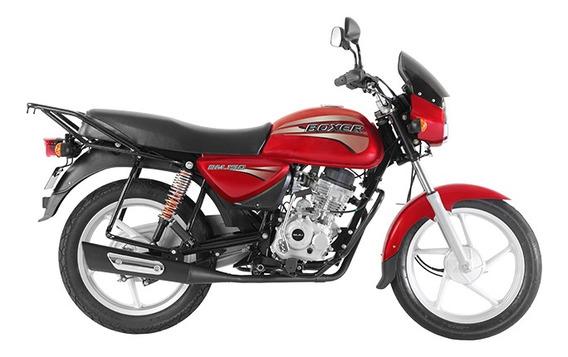 Motocicleta Bajaj Boxer 150