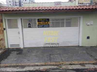 Casa Com 2 Dormitórios Para Alugar, 82 M² Por R$ 2.000/mês - Jardim Vila Galvão - Guarulhos/sp - Ca0369