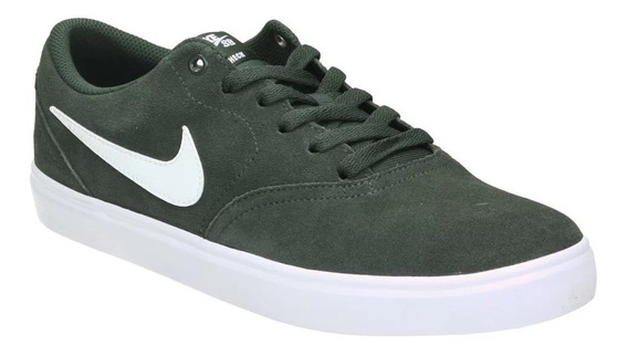 Zapatillas Nike Sb Check Solarsoft Hombre Nike Sb