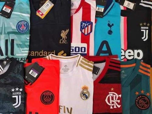 Fornecedor De Camisetas Tailandesas 1.1