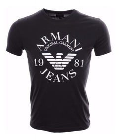 Camiseta Armani Exchange Masculina Camisa Top Melhor Blusa