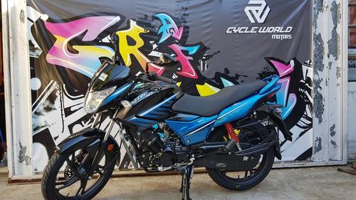 Moto Hero Ignitor I3s 125 0km 2019 Irrompible Ya Hasta 19/1