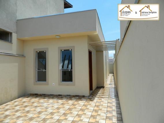 Casa Para Venda No Novo Cambuí Em Hortolândia Imo-0367-j