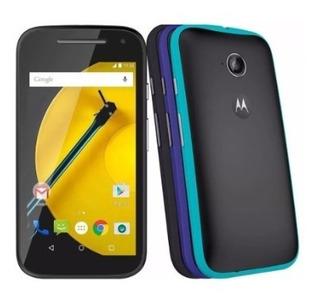 Motorola Moto E 2° Geração - 8gb+32g/4g- Dual Chip Novíssimo