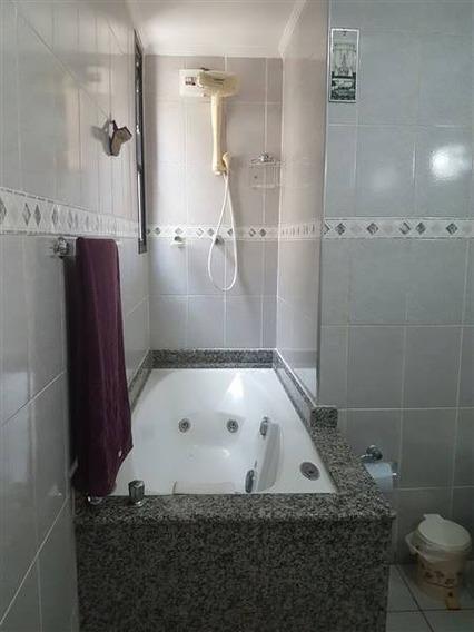 Apartamento - Venda - Centro - Sao Vicente - Pr1203