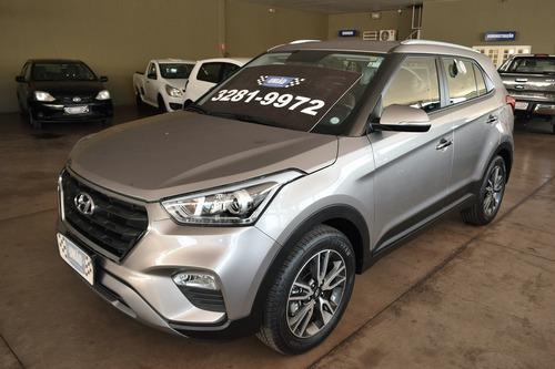Imagem 1 de 10 de Hyundai Creta 2.0 Prestige
