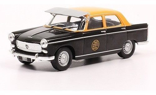 Coleccion Taxis Del Mundo 1/43 Por Unidad