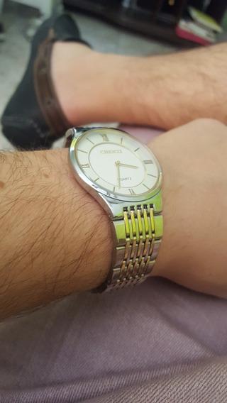 Relógio Executivo