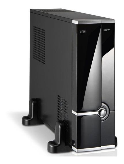 Mini Computador Intel Core I7 16gb Ram Hd Ssd 240gb Dvd-rw