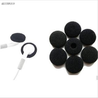 Repuesto Espuma Almohadilla Para Auriculares