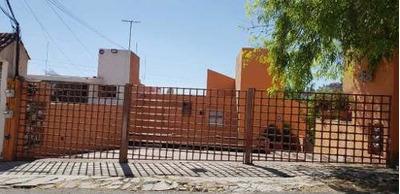 Departamento En Renta, Naucalpan De Juárez, Estado De México