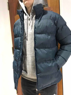 Campera Impermeable E Inflable