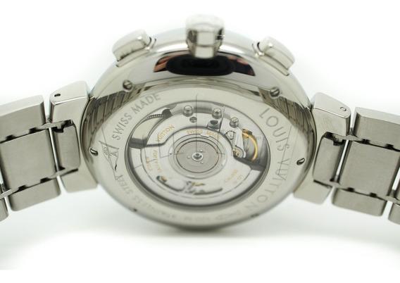 Relógio Louis Vuitton Tambour (cup Regate)