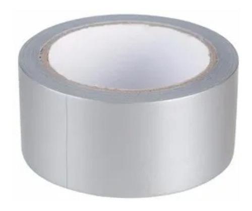 Imagem 1 de 3 de Fita Silver Tape 50mmx5m - Wurth