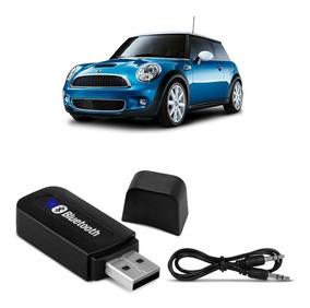 Adaptador Bluetooth Universal Usb P2 Mini Coopers