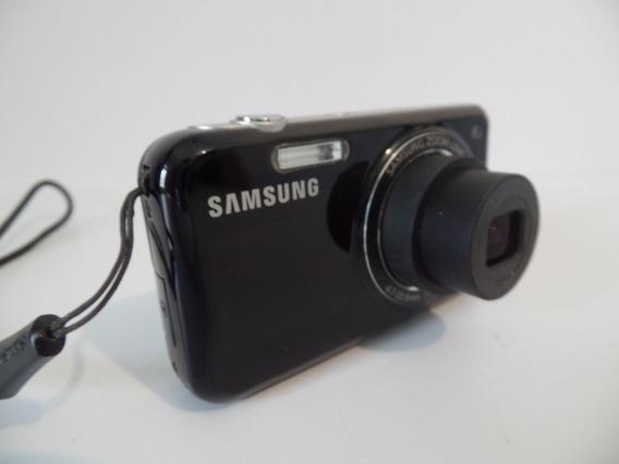 Camera Samsung Pl-120 Ótimo Estado Sem Defeito + Brindes