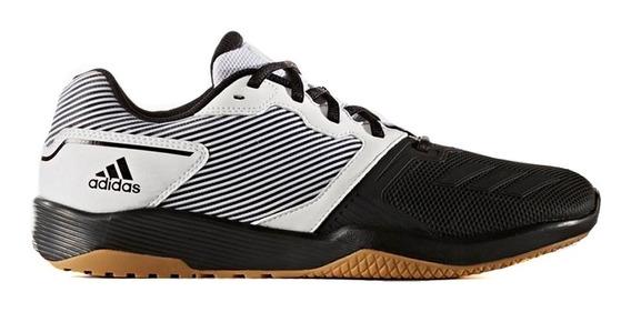 Tenis adidas Originals Gym Warrior 2 Ba8959 Negro