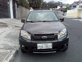 Ford Ecosport 5p 4x2 Motor 2.0 (2009)