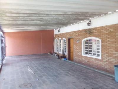 Casa Em Parque Cecap, Valinhos/sp De 164m² 3 Quartos À Venda Por R$ 490.000,00 - Ca220756