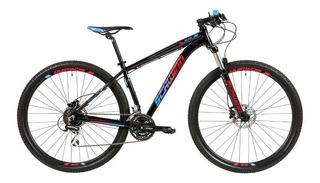 Bicicleta Schwinn Mojave Alumínio Aro 29 24v Preto