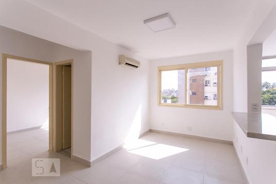 Apartamento Para Aluguel - Cidade Baixa, 1 Quarto, 58 - 893012033