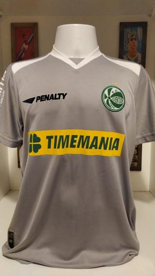Camisa Futebol Juventude Goleiro Carlão
