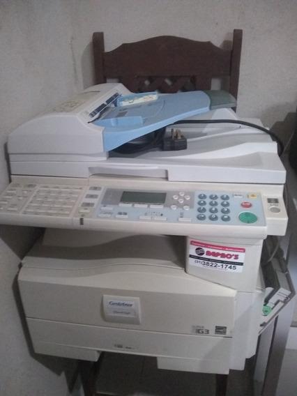 Impressora Multifuncional Faz Até 7000 Cópias Profissional