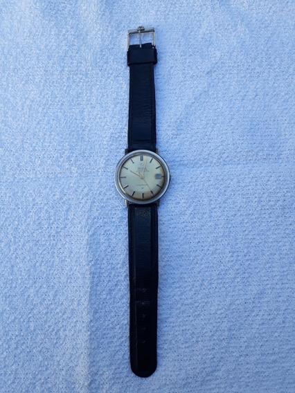 Relógio Antigo Omega Constellation (ci017)