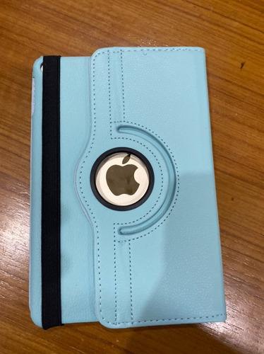 Imagen 1 de 8 de Funda Protector iPad Mini 1 2 3 A1601 A1600 A1599 A1491 Mica
