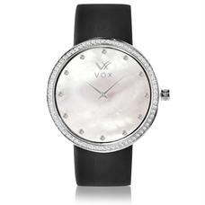 d817de07f4e Relógio Lince Feminino Prata Com Cristais Na Caixa Lrm4046l ...