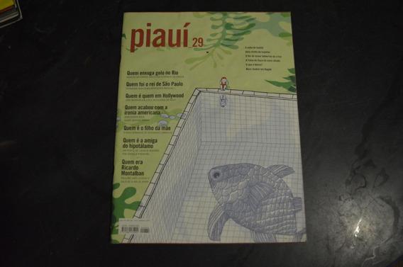 Piauí 29 Revista