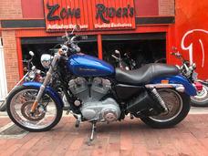 Harley-davidson Sporster 883 Superlow 2010