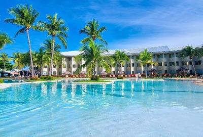 Playa Diciembre Hotel Fiesta