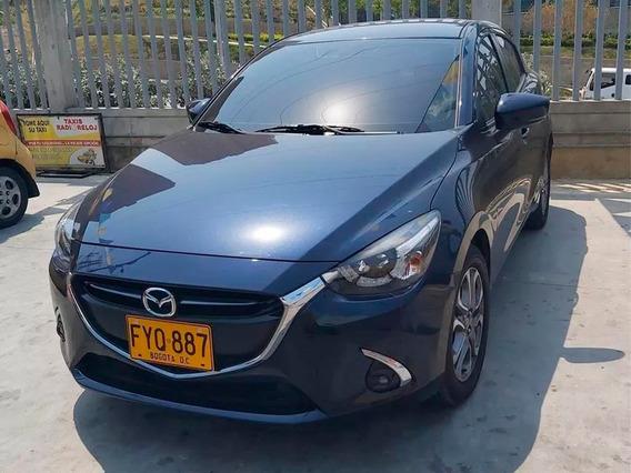 Mazda Mazda 2 2 Sedan