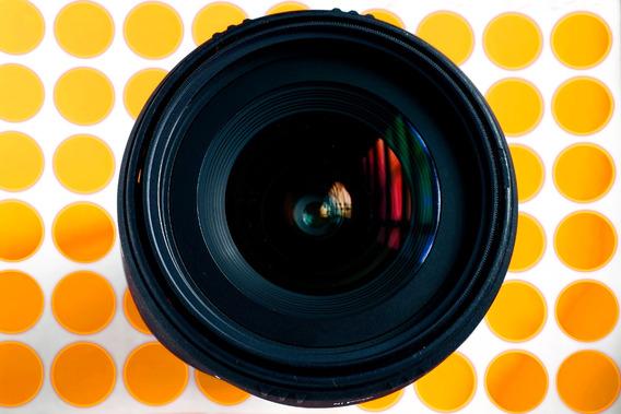 Minolta ( Sigma A F ) 20mm F1.8 - Full Frame - Sem Detalhes