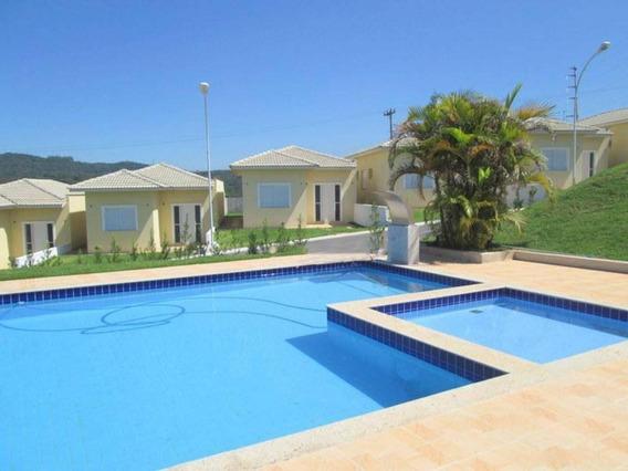 Casa Em Residencial Oásis, Vargem Grande Paulista/sp De 76m² 3 Quartos À Venda Por R$ 452.000,00 - Ca395996