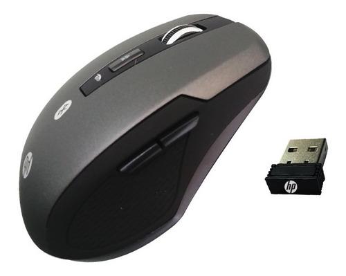 Mouse Inalambrico Hp Fm510a 2.4 Ghz Optico Usb Wireles Tiend