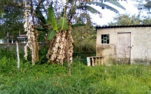 Terreno Medindo 156 Mts No Luizamar Em Itanhaém - 6293   Npc