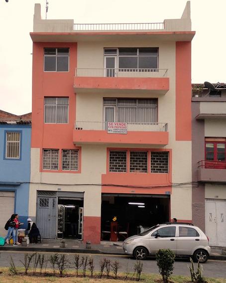 Casa Rentera En Venta Sector 9 De Octubre