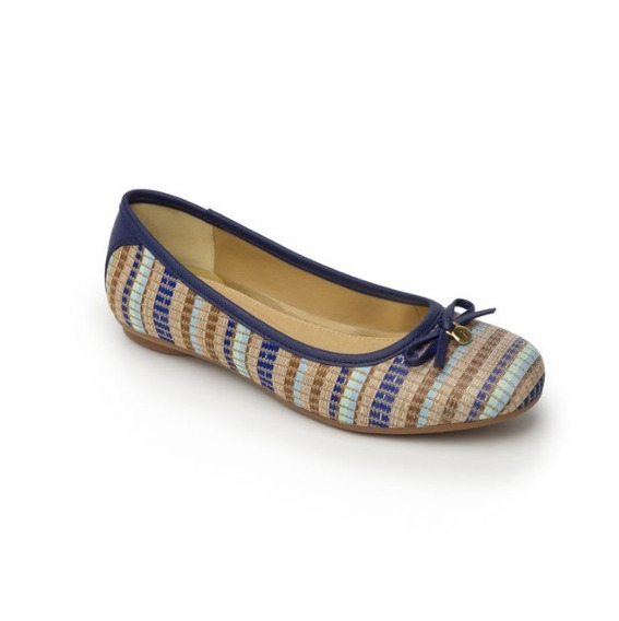 Balerina Tejida Textil Estilo 32504
