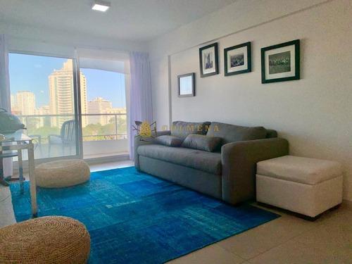 Apartamento En Venta Dos Dormitorios Moderno- Ref: 3990