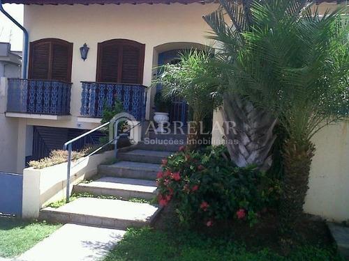 Casa Á Venda E Para Aluguel Em Jardim Nossa Senhora Auxiliadora - Ca004826