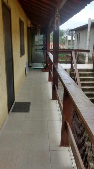 Apartamento Em Itaipuaçu, Com Localização Maravilhosa!!! - Ja278