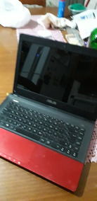 Notebook Asus Intel I5