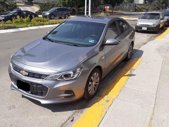 Chevrolet Cavalier 2020 1.5 Premier Piel At