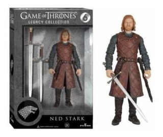 Ned Stark (game Of Thrones Legacy)